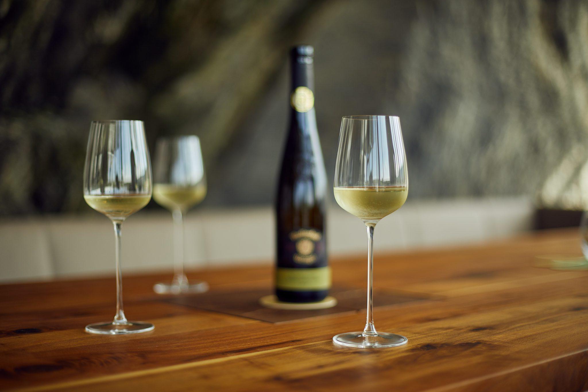Weinprobe - Weingut Paulinshof